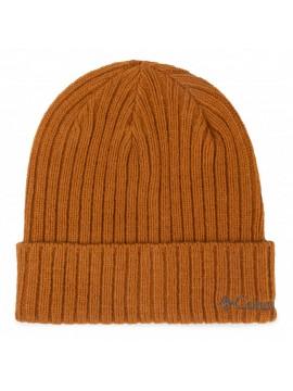 Columbia kepurė Watch Cap. Spalva garstyčių