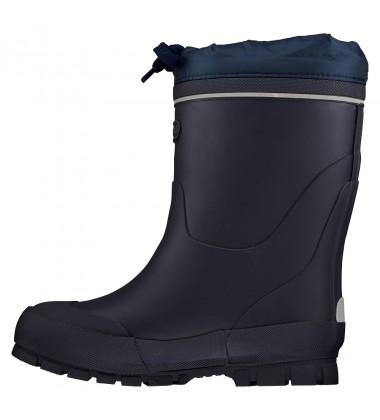 Viking guminiai batai su pašiltinimu JOLLY THERMO (su pašiltinimu). Spalva tamsiai mėlyna
