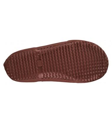 Viking guminiai batai su pašiltinimu INDIE THERMO WOOL. Spalva ruda