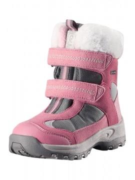Reimatec® žiemos batai Kinos. Spalva šviesiai rožinė - užsakoma prekė