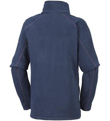 Columbia flisinis džemperis FAST TREK II. Spalva tamsiai mėlyna