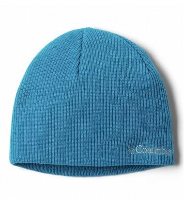 Columbia rudens / žiemos kepurė Whirlibird. Spalva ryški mėlyna