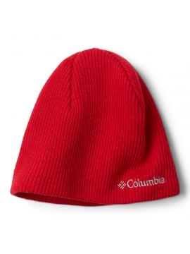 Columbia rudens / žiemos kepurė Whirlibird. Spalva raudona