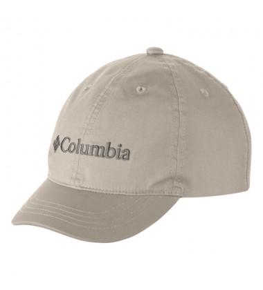 Columbia vasaros kepurė Adjustable Ball Cap. Spalva šviesiai ruda