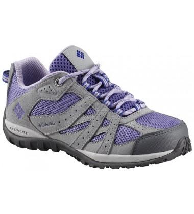 Columbia batai Redmond. Spalva violetinė / pilka