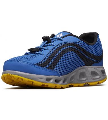 Columbia batai Drainmaker IV 2020m. Spalva ryški mėlyna
