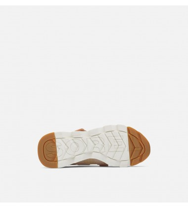 Sorel moteriški laisvalaikio batai KINETIC LITE STRAP. Spalva šviesi kreminė