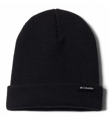 Columbia žiemos kepurė WHIRLIBIRD. Spalva juoda