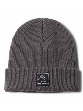 Columbia žiemos kepurė WHIRLIBIRD. Spalva pilka
