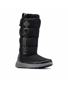 Columbia žiemos batai PANINARO™ OMNI-HEAT TALL. Spalva juoda