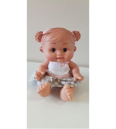 Nines d'Onil lėlytė Pepotin (mergaitė 23cm) 30.