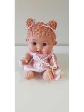Nines d'Onil lėlytė Pepotin (mergaitė 23cm) 33.