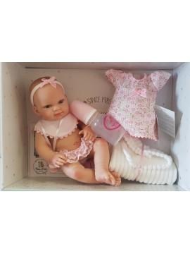 Nines d'Onil lėlytė Baby R.N ( mergaitė ) 39cm