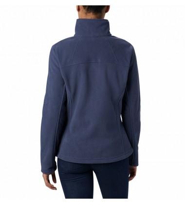 Columbia moteriškas flisinis džemperis FAST TREK II. Spalva mėlyna