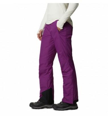 Columbia moteriškos žiemos kelnės Bugaboo OH Pant. Spalva tamsiai violetinė