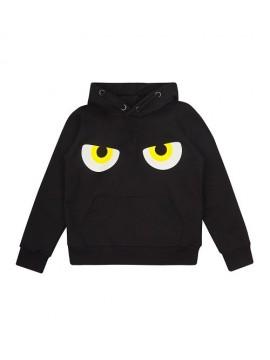 Garnamama džemperiukas . Spalva juoda