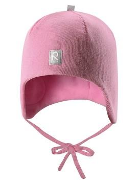 Reima žiemos kepurė AUVA. Spalva rožinė
