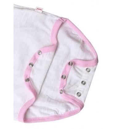 Reima smėlinukas KOMPIS. Spalva baltai rožinė
