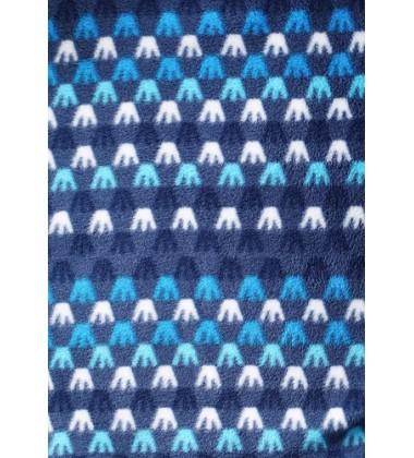 Reima flisinis švarkelis Vemmel 74-98 cm. Spalva mėlyna