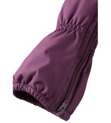 REIMA kumštinės pirštinės TASSU. Spalva violetinė