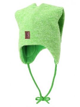 Reima žiemos kepurė Capricornus. Spalva šviesiai žalia