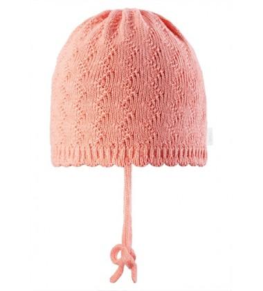 Reima pavasario kepurė VIRPI. Spalva oranžinė
