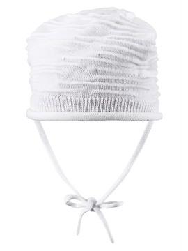 Reima pavasario kepurė MORTAR. Spalva balta