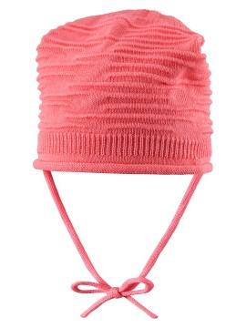 Reima pavasario kepurė MORTAR. Spalva oranžinė