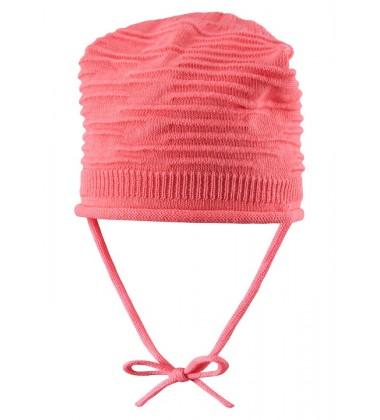 Reima pavasario kepurė MORTAR. Spalva orandžinė