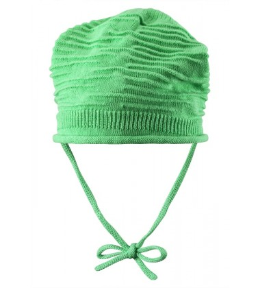 Reima pavasario kepurė MORTAR. Spalva žalia