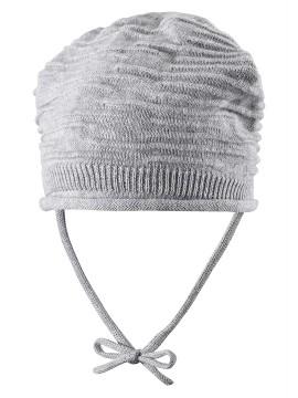 Reima pavasario kepurė MORTAR. Spalva pilka