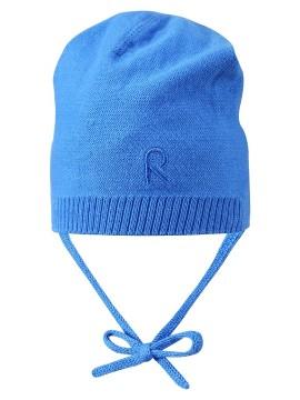 Reima pavasario kepurė ASEMA. Spalva šviesiai mėlyna
