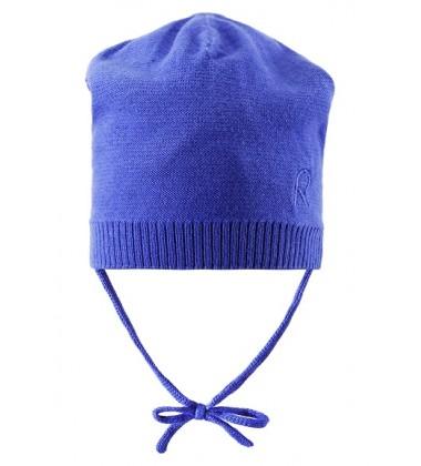 Reima pavasario kepurė ASEMA. Spalva tamsiai mėlyna
