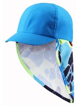 Reima kepurė su UV filtru ALYTOS. Spalva žydra
