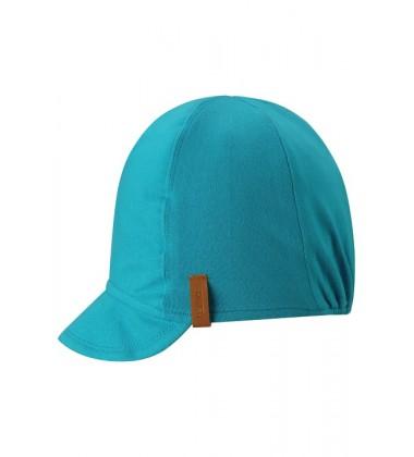 Reima pavasario / vasaros kepurė Kilppari. Spalva turkio