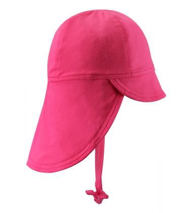 Reima vasaros kepurytė su snapeliu Varpu. Spalva rožinė