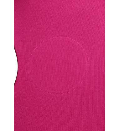 Reima šalmukas STARRIE.  Spalva ryškiai rožinė