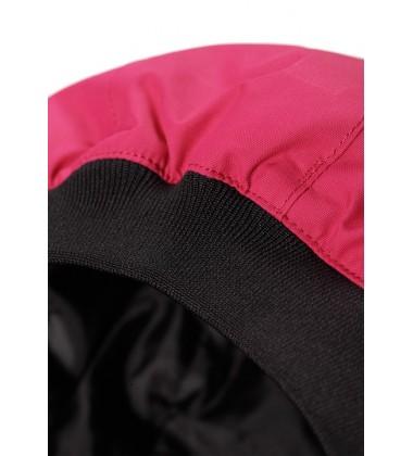 Reimatec® demisezoninis pašiltintas kombinezonas Sevetti. Spalva ryškiai rožinė