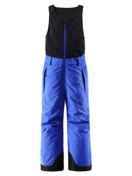 Reimatec® kelnės ORYON. Spalva juoda / mėlyna