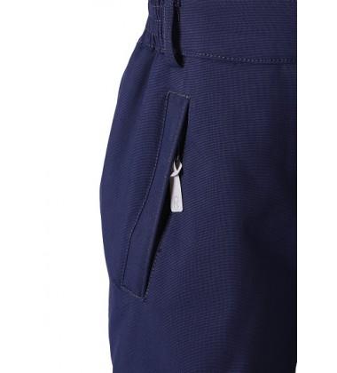 Reimatec®+ žiemos kelnės Loikka. Spalva tamsiai mėlyna