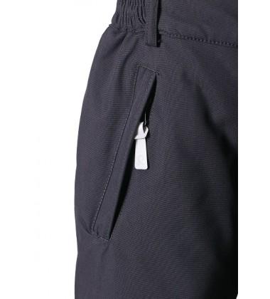 Reimatec®+ žiemos kelnės Loikka. Spalva juoda - užsakoma prekė