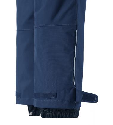 Reimatec®+ žiemos kelnės Loikka. Spalva tamsiai mėlyna 2020