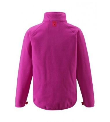 Reima džemperis Inrun. Spalva rožinė