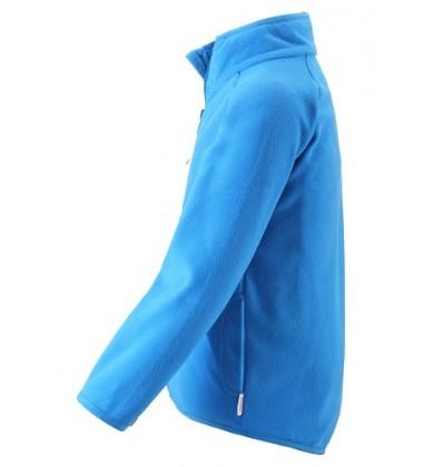 Reima džemperis Inrun. Spalva šviesiai mėlyna
