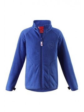 Reima džemperis Inrun. Spalva ryškiai mėlyna