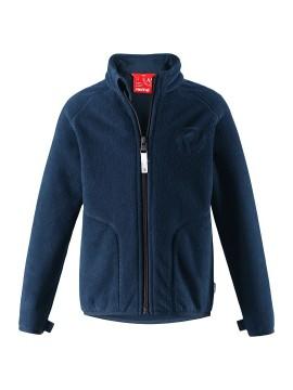 Reima džemperis Inrun. Spalva tamsiai mėlyna