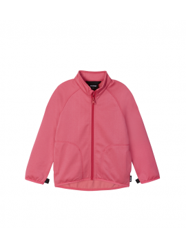Reima džemperis Toimiva. Spalva šviesi rožinė