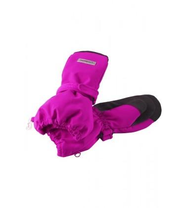 Reimatec® kumštinės pirštinės OTE. Spalva ryškiai rožinė