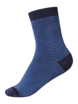 Reima kojinės My Day. Spalva tamsiai mėlyna / žydra
