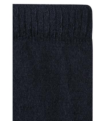 Reima kojinės WARMWOOLMIX. Spalva tamsiai mėlyna